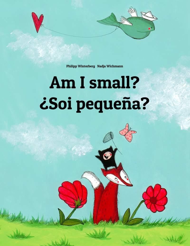 ¿Soi pequeña?