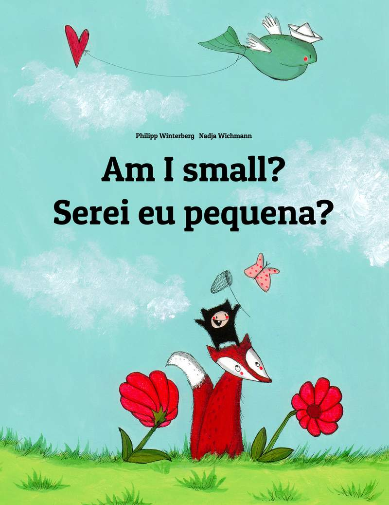 Serei eu pequena?